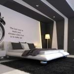 2014 yatak odası tasarımları