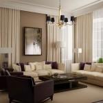 Oturma Odası ve Salon Mobilyaları