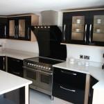 ankastre mutfak tasarımları