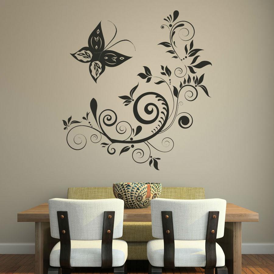 dekoratif duvar resimleri