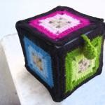dekoratif kutular nasıl yapılır
