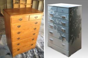 eski mobilyaları değerlendirelim