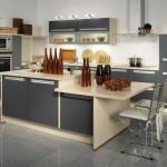 ilginç tasarım mutfak mobilyaları