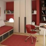 küçük odalarda ferah ve geniş gösterme fikirleri