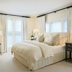 krem rengi yatak odaları