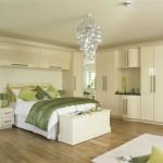 krem rengi yatak odası modelleri