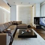 oturma odaları dekorasyonları