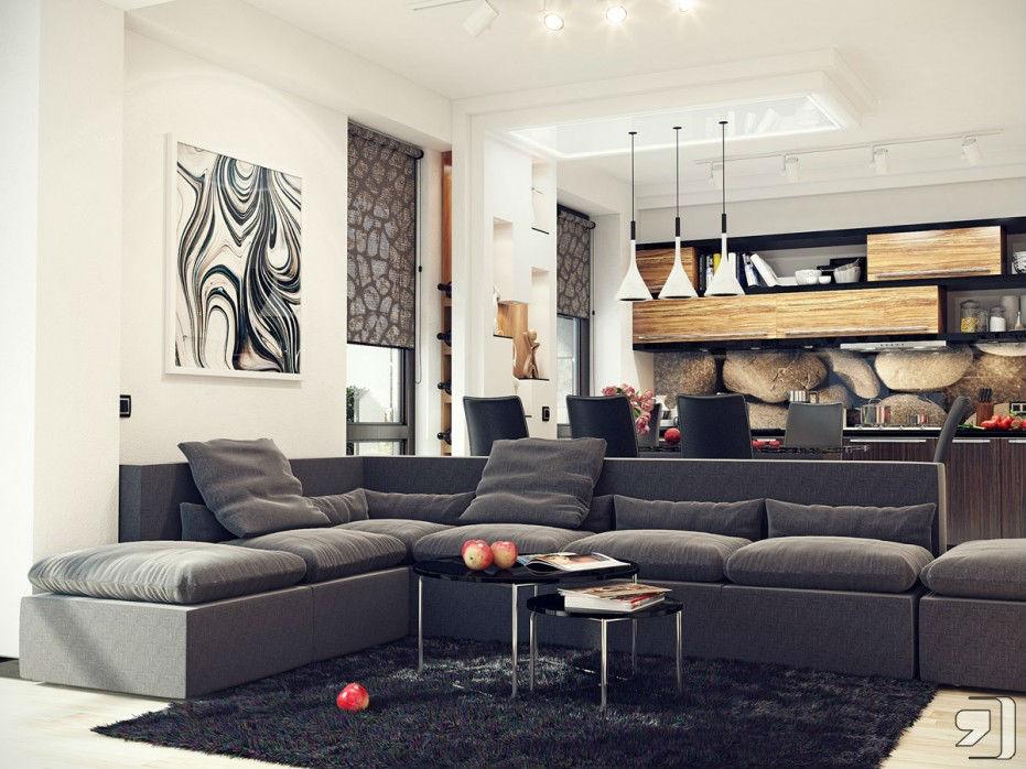 2014 Trend Oturma Odaları