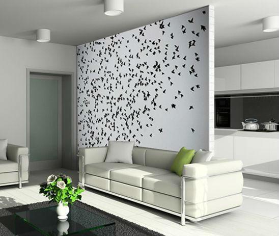 oturma odası duvar resim modelleri