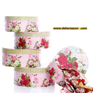 oturma odasi dekoratif kutuları