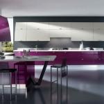 renkli mutfak mobilyaları