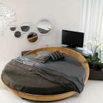 tasarım harikası yatak ve baza