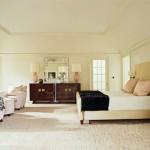 yatak odaları krem rengi