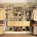 çekmeceli kıyafet dolap modeli
