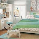 Country tarzı yatak odaları