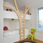 Dekoratik çocuk odası tasarımları