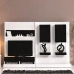 alfemo mobilya televizyon ünitesi modelleri 5