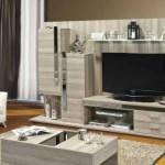 alfemo mobilya televizyon ünitesi modelleri 7
