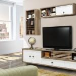 alfemo mobilya televizyon ünitesi modelleri 8