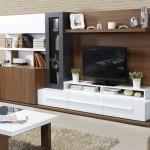 alfemo mobilya televizyon ünitesi modelleri 9