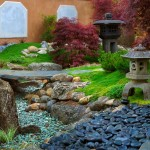 bahçe dekorasyonu incelikleri