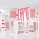bebek odası takımları 3