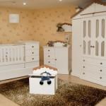 bebek odası takımları 4