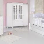 bebek odası takımları 7