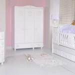 bebek odası takımları 9