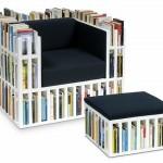 bu koltukta kitapları yanı başınızdan ayıramayacaksınız