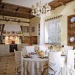 country mutfak tasarımları