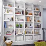 dekorasyonda kitaplık tercihleri 3