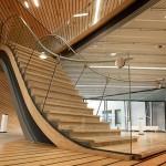 en şık ve estetik merdiven tasarımları 3
