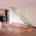 en şık ve estetik merdiven tasarımları 5