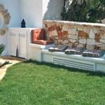 en yeni bahçe dekorasyonları