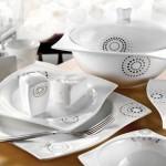 karaca porselen yemek takımları 10