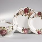 karaca porselen yemek takımları