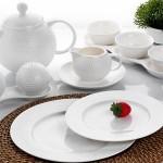 karaca porselen yemek takımları 3