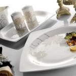 karaca porselen yemek takımları 5