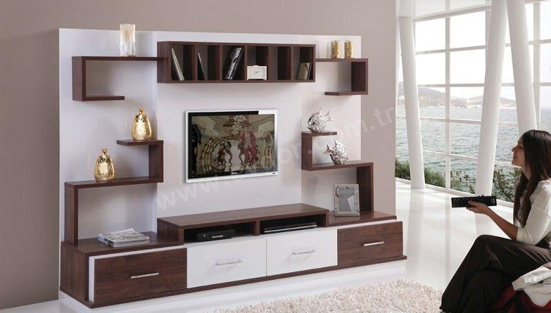Kilim Mobilya Tv Ünitesi Modelleri
