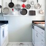 mutfakta duvar dekorasyonu ilginç tasarımlar
