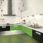 sade mutfak seramik modeli