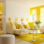 sarı mobilya modelleri