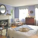 yatak odası dekorasyon renkleri