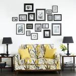 aile resim galeri duvarlar