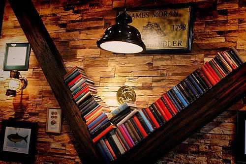 Kitaplar & Dekorasyon