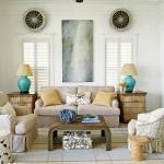 oturma odası yazlık evler