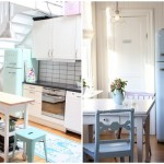 pastel-mutfak-dekorasyon
