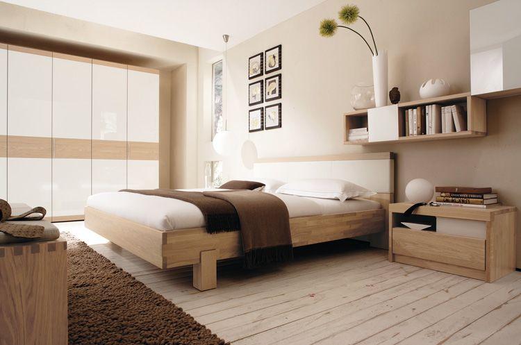 """Yatak Odası Dekorasyonunda """"Flat Design"""" Etkileri"""