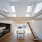çatı katı dekorasyonu fikirleri 5